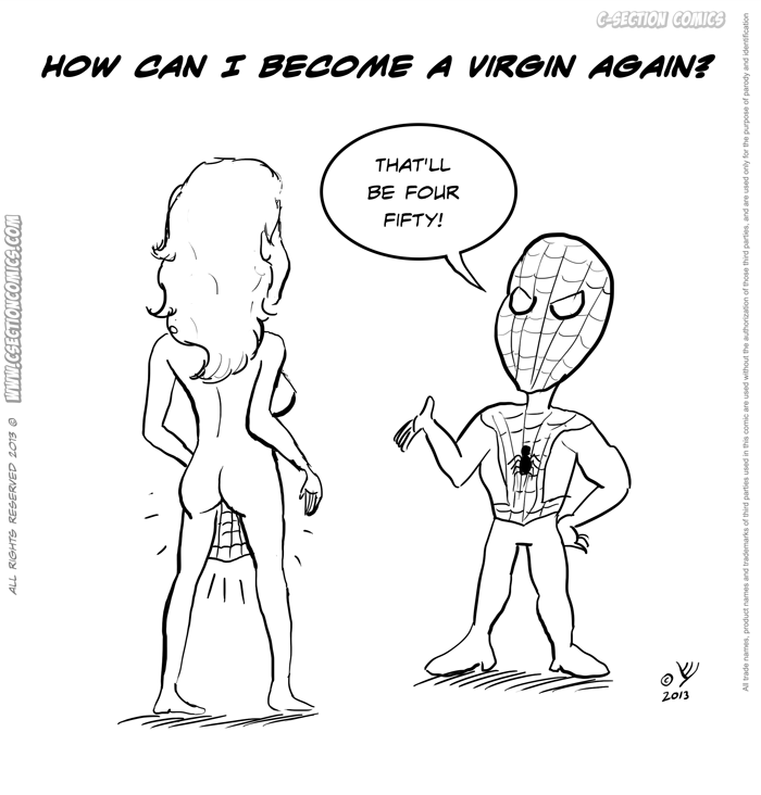 How Can I Become a Virgin Again?